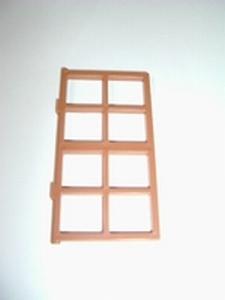 Fenêtre pour mur de colombage