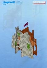 4435 Barbares ruines