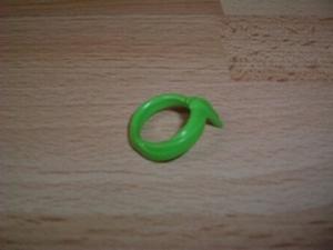 bandeau marin vert