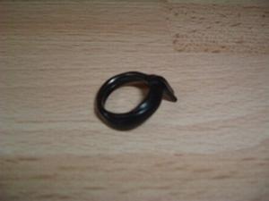 bandeau marin noir