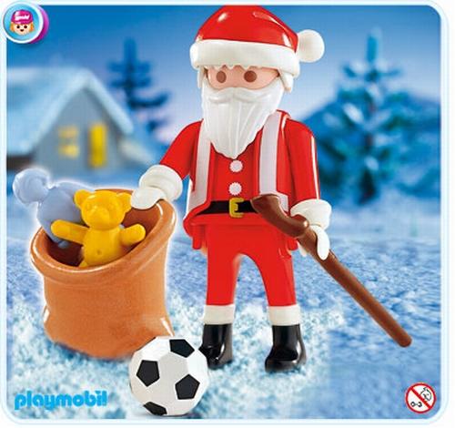 Père Noel 4679