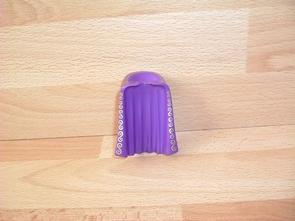 Cape violette Neuve