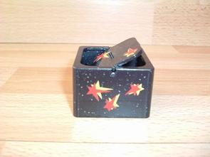 Boîte de magicien Neuve