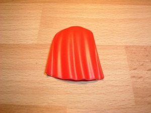Cape rouge Neuve