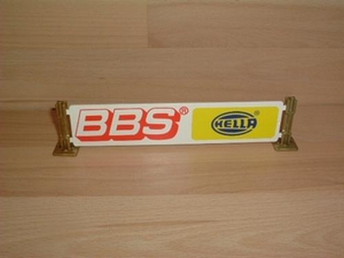 Barrière BBS