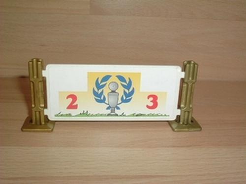 Barrière Trophée