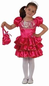 Deguisement costume Princesse 7-9 ans