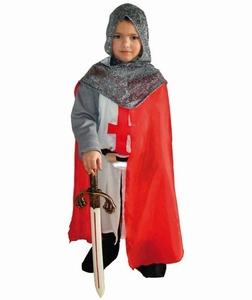 Deguisement costume Chevalier médiéval 10-12 ans