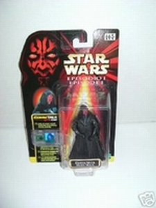 Darth Dark Maul avec cape