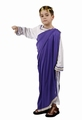 Deguisement costume Empereur Romain 3-4 ans