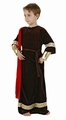 Deguisement costume Empereur Romain 5-6 ans