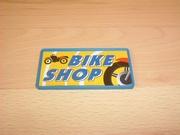 Panneau Bike Shop