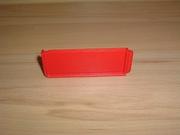 Barrière rouge petit modèle