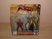 Figurine Marvel Spider Man doc ock