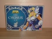Saint Seiya Cygnus Chevaliers du Zodiaque