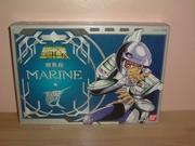 Saint Seiya Marine Chevaliers du Zodiaque