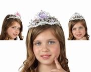 Couronne tiare princesse