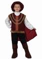 Deguisement costume Prince 5-6 ans