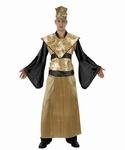 Deguisement costume Empereur Chinois