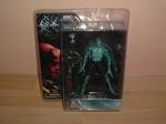 Figurine Hellboy Abe Sapien