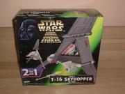 Vaisseau T 16 Skyhopper