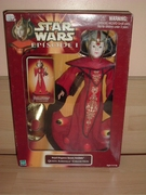Poupée Queen Amidala Royal 30 cm