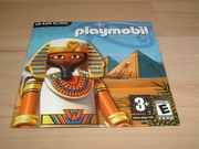 C-D Rom Egypte playmobil neuf