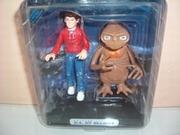 E.T et Elliott