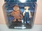 E.T et Gertie