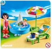 Playmobil Pataugeoire 4864