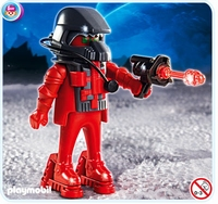 Robot de l'espace 4741
