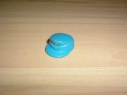 Casquette postier bleue