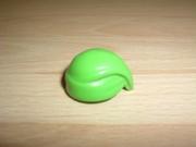 Bonnet pirate vert
