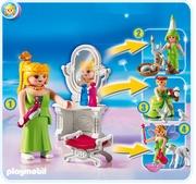 Playmobil Multiset filles princesse fée 4338