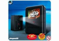 Playmobil Caméra d'espionnage 4879