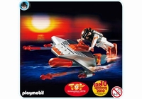 Playmobil Plongeur torpille 4883