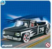 Playmobil Pick-up à emporter 4340
