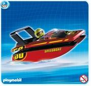 Playmobil Hors bord à emporter 4341