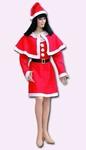 Deguisement costume Noel Mère Noël