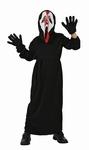 Deguisement costume Fantôme 3-4 ans
