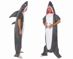 Deguisement costume Requin