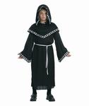 Deguisement costume Démon noir 10-12 ans