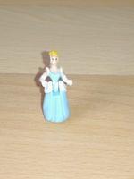 Cendrillon robe bleue