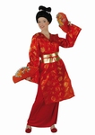 Deguisement costume Japonaise  Geisha  XL