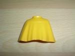 Cape jaune petit modèle