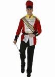 Deguisement costume Soldat