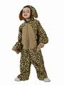 Deguisement costume Léopard 5-6 ans