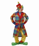 Deguisement costume Clown  XL