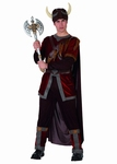 Deguisement costume Viking guerrier  XL