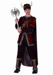 Deguisement costume Viking guerrier  XL